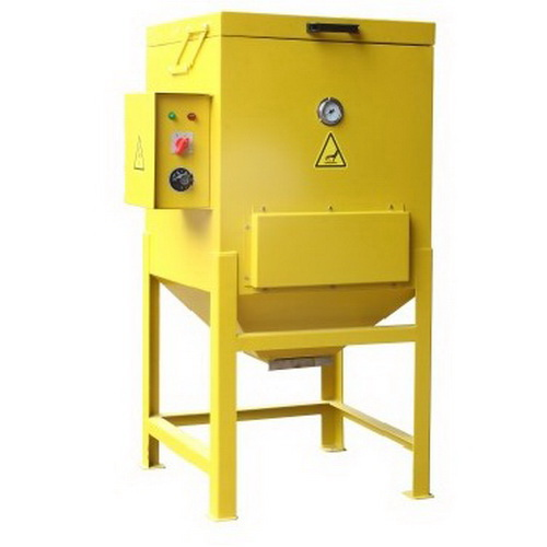 Flux Drying Oven
